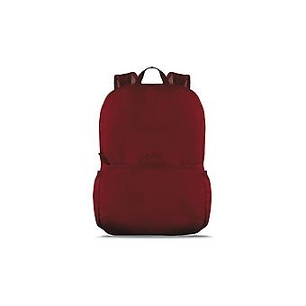 Puro Backpack Foldable Tender, Universal, Bordeaux