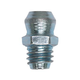 Sealey Gnm19 Grease Nipple Straight 6 X 1Mm Pack Of 25