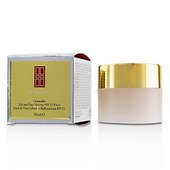 Elizabeth Arden Ceramide Lift & Firm Makeup SPF 15 - # 22 Toasty Beige - 30ml/1oz