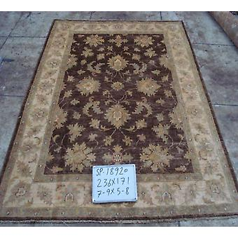 Rugs - Ziegler - Brown