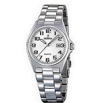 Festina Lady watch F16375-9 classic