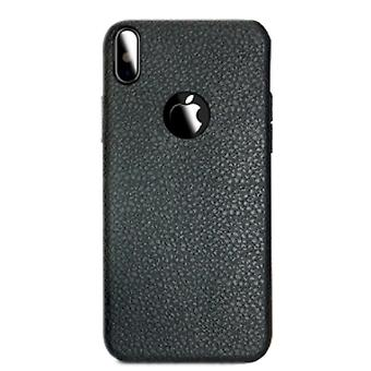 Leather Phone Case - iPhone XS