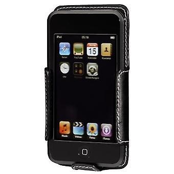 «Shell délicat» Hama Etui pour iPod touch/touch 2 g noir