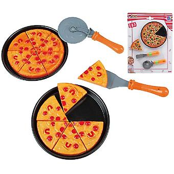 Juniors Home Pizza Set