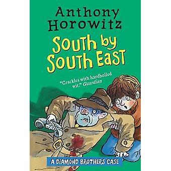 Bröderna Diamond i South by South East av Anthony Horowitz - 978