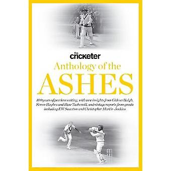 The Cricketer Book of the Ashes by Huw Turbervill - 9781760630744 Book