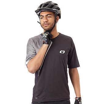 Oneal negro gris 2019 Pin It Short Sleeved Jersey MTB