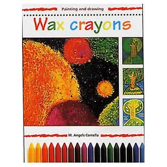 Wax Crayons (Painting and Drawing)