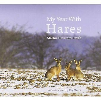 Il mio anno con lepri