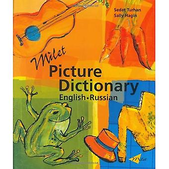 Milet Picture Dictionary: Russian-English (Milet Picture Dictionaries)