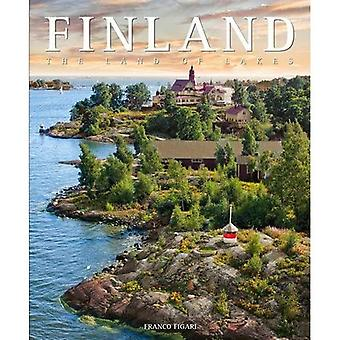 Finland: The Land of Lakes