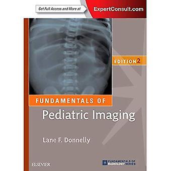 Fundamentals of Pediatric Imaging (grunderna i radiologi)