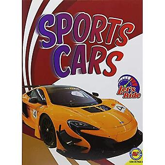Sports Cars (Let's Ride)