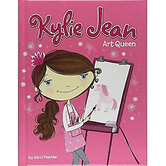 Art Queen (Kylie Jean)