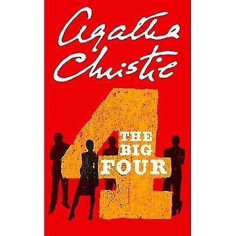 The Big Four (Poirot) (Poirot)