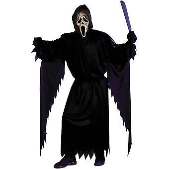 Creepy Ghost Child Costume