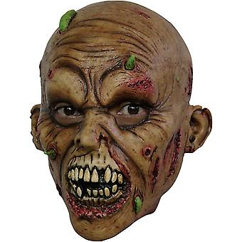 Zombie Kids Latex Mask For Halloween