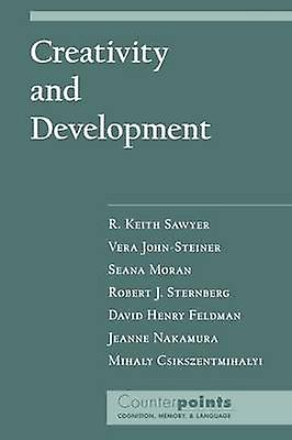 Creativity and DevelopHommest by Sawyer & R. Keith