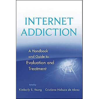 Internet Addiction utvärdering Treatmt av Young