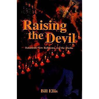 Raising the Devil by Ellis & Bill