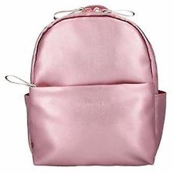 Depesche Topmodel 10478 Rucksack With Leader And Side Compartments Rose