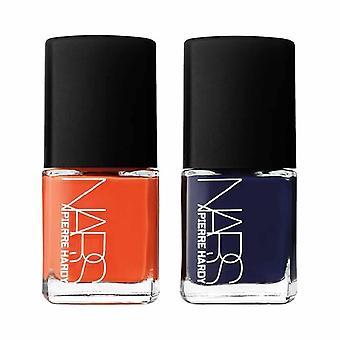NARS Cosmetics Pierre Hardy Ethno Run Nail Polish Set
