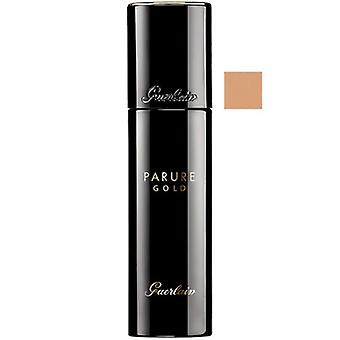 Guerlain Parure Gold Radiance Foundation LSF 30 04 mittlere Beige 1,0 oz / 30ml