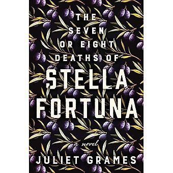 De zeven of acht sterfgevallen van Stella Fortuna