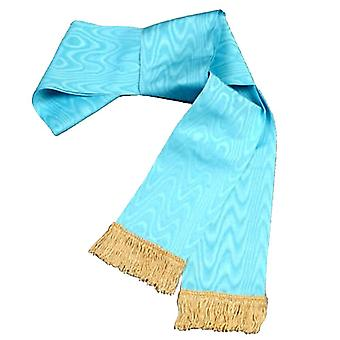 Knight Mason Sash Blue