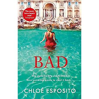 Bad by Bad - 9780718185718 Book