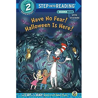 Have No Fear! Halloween Is Here! by Tish Rabe - 9781101934920 Book