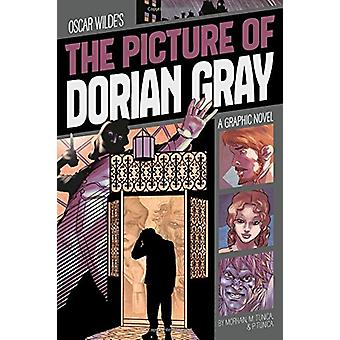 The Picture of Dorian Gray - A Graphic Novel by Jorge C Morhain - 9781