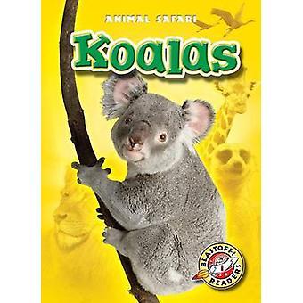 Koalas by Kari Schuetz - 9781600146077 Book