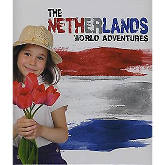 The Netherlands by Steffi Cavell-Clarke - 9781786371270 Book