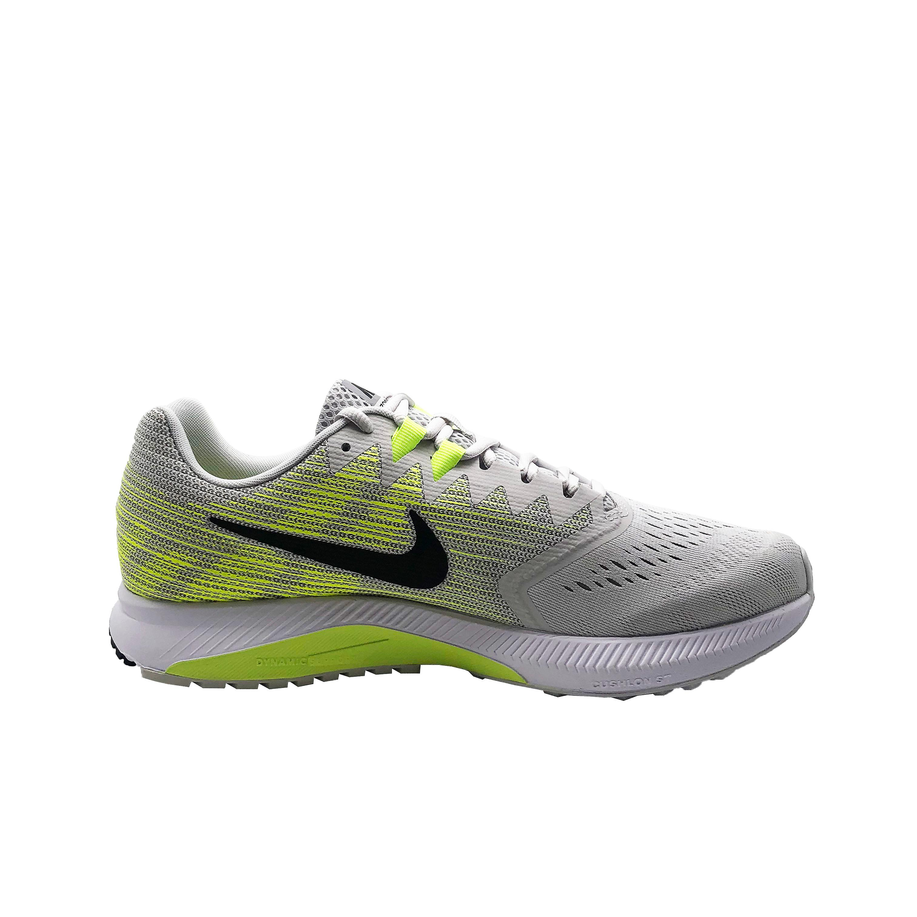 new product 71fdc 8d618 Nike Zoom Span 2 908990 010 Mens Trainers