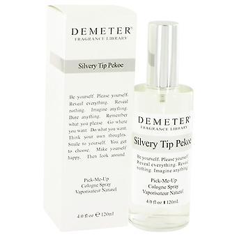 Demeter Zilvertip Pekoe Cologne Spray door Demeter 120 ml