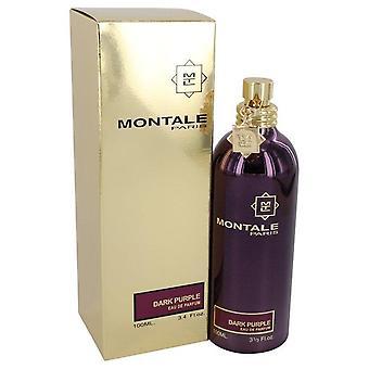 Montale Dark Purple Eau De Parfum Spray de Montale