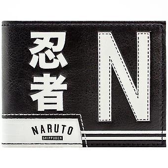 Naruto Shippuden Ultimate Ninja-Akademie Bi-Fold Geldbörse