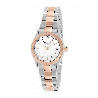 Horloge vrouw Kenneth Cole IKC4930 (36 mm)
