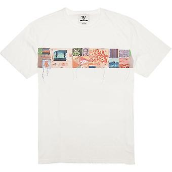 Vissla / thomas campbell quiltage tee shirt