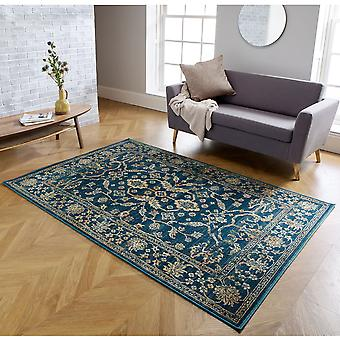 Valeria 8023 F  Rectangle Rugs Traditional Rugs