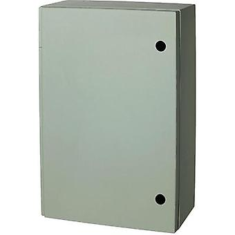 Wall-mount enclosure 835 x 635 x 300 Polyester Grey (RAL 7035) Fibox CAB P 806030 1 pc(s)