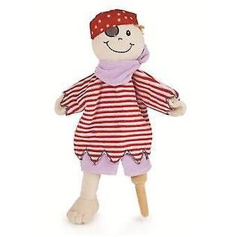 Egmont Toys Pirate Puppet (Toys , Preschool , Theatre And Puppets)
