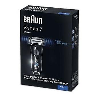 Braun shaver 720serie7 (Home , Well-being and relax , Personal care , Personal care)