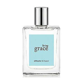 Filosofie levende Grace 2.0 oz / 60ml Eau De Toilette Spray