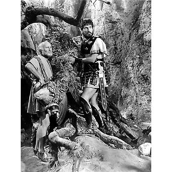 Jason And The Argonauts Photo Print