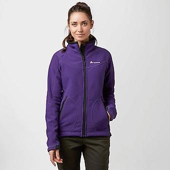 New Technicals Women's Proton Softshell Jacket Purple