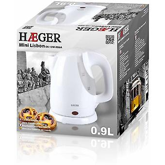 Haeger Haeger mini lisbon  cordless electric kettle 0,9 l 1300w