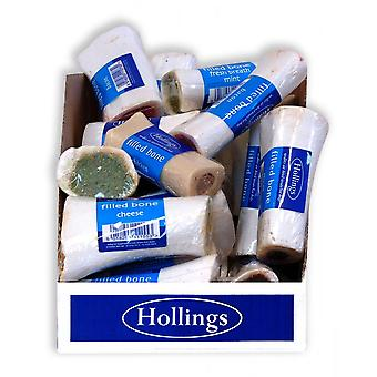 Hollings Filled Bone Assorted (20)