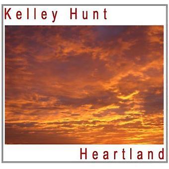 Kelley Hunt - Heartland USA import